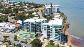 Shop & Retail commercial property for sale at 14 Oxley Avnue Woody Point QLD 4019
