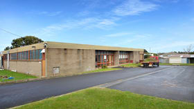 Factory, Warehouse & Industrial commercial property for sale at 13 Beverley Street Portland VIC 3305