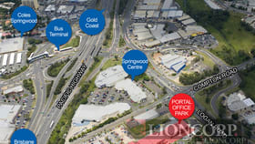 Medical / Consulting commercial property for sale at 2994 Logan Road Underwood QLD 4119