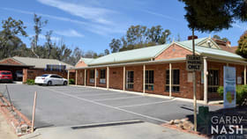 Factory, Warehouse & Industrial commercial property sold at 20A 20B/20 Chisholm Street Wangaratta VIC 3677