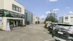 Factory, Warehouse & Industrial commercial property sold at Unit 11/54 Gindurra Road Somersby NSW 2250