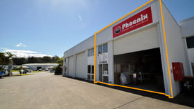 Factory, Warehouse & Industrial commercial property sold at Unit 3/21-23 Hurley Drive Coffs Harbour NSW 2450