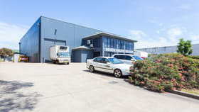 Factory, Warehouse & Industrial commercial property sold at 6 Holbeche Road Arndell Park NSW 2148