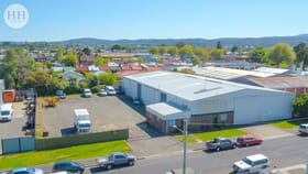 Factory, Warehouse & Industrial commercial property sold at 16-20 Robertson Street Invermay TAS 7248
