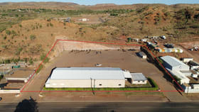 Factory, Warehouse & Industrial commercial property sold at 35 Ryan Road Mount Isa QLD 4825