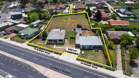 Development / Land commercial property for sale at 78-82. Sydney Road Kelso NSW 2795