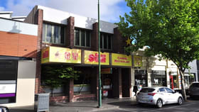 Factory, Warehouse & Industrial commercial property sold at 382 Hargreaves Street Bendigo VIC 3550