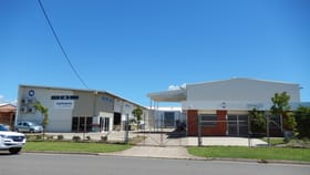 Factory, Warehouse & Industrial commercial property sold at 46 Chapple Street Gladstone Central QLD 4680
