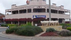 Hotel, Motel, Pub & Leisure commercial property sold at 99 Scott Street Warracknabeal VIC 3393