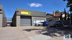 Factory, Warehouse & Industrial commercial property sold at 12 Hopetoun St Bendigo VIC 3550