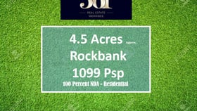 Hotel, Motel, Pub & Leisure commercial property for sale at Rockbank VIC 3335
