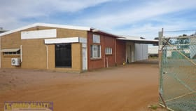 Factory, Warehouse & Industrial commercial property for sale at Lot 104/22 Woods Street Chadwick WA 6450