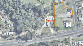 Factory, Warehouse & Industrial commercial property for sale at 214-220 Pacific Highway Coffs Harbour NSW 2450