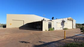 Factory, Warehouse & Industrial commercial property for sale at 7 Jager Street Roebourne WA 6718