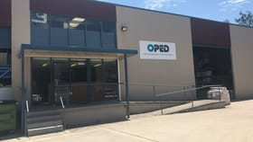 Factory, Warehouse & Industrial commercial property sold at 2/97 Montague Street North Wollongong NSW 2500