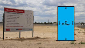 Development / Land commercial property sold at 5 Jervis Street Horsham VIC 3400