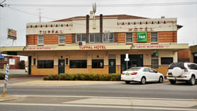 Hotel, Motel, Pub & Leisure commercial property for sale at 149 Murray Street Finley NSW 2713