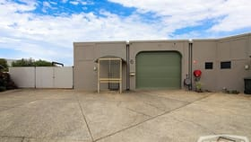Factory, Warehouse & Industrial commercial property sold at 6/39 Reserve Drive Mandurah WA 6210