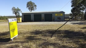 Factory, Warehouse & Industrial commercial property sold at 164 Maison Dieu Road Singleton NSW 2330