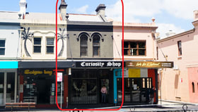 Medical / Consulting commercial property sold at 247 Oxford Street Darlinghurst NSW 2010