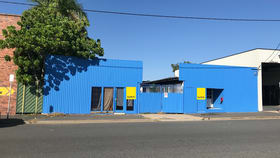 Factory, Warehouse & Industrial commercial property for sale at Shop 1, 184 East Street Rockhampton City QLD 4700