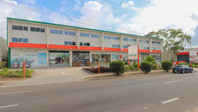 Showrooms / Bulky Goods commercial property sold at 1-2/17-23 Captain Cook Drive Caringbah NSW 2229