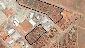 Development / Land commercial property for sale at Typical Kalgoorlie Business Park Developments Kalgoorlie WA 6430