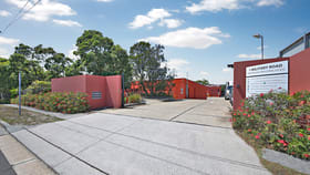 Factory, Warehouse & Industrial commercial property sold at 5/1 Military Road Matraville NSW 2036
