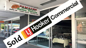 Shop & Retail commercial property sold at Shop 2/42 Moonee Street Coffs Harbour NSW 2450