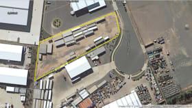 Factory, Warehouse & Industrial commercial property sold at 6 Roy Swenson Close Callemondah QLD 4680