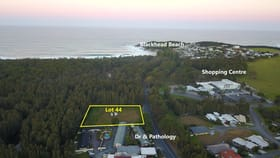 Development / Land commercial property for sale at Black Head NSW 2430