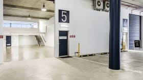 Industrial / Warehouse commercial property for sale at 5/4A Huntley Street Alexandria NSW 2015