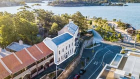 Development / Land commercial property sold at 11-13A Dalgety Road Millers Point NSW 2000