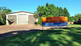 Showrooms / Bulky Goods commercial property for lease at Ravenshoe QLD 4888