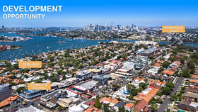Development / Land commercial property for sale at 189 Victoria Road Drummoyne NSW 2047