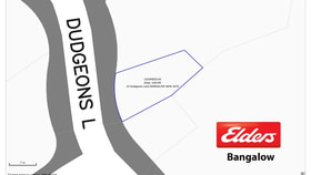 Development / Land commercial property sold at 10 Dudgeons Lane Bangalow NSW 2479