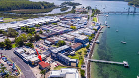Offices commercial property sold at 17 Beach Road Batemans Bay NSW 2536