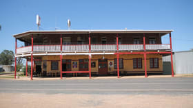 Hotel, Motel, Pub & Leisure commercial property for sale at 27 Railway Street, Bribbaree Young NSW 2594