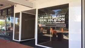 Shop & Retail commercial property sold at 244 Raymond Street Sale VIC 3850