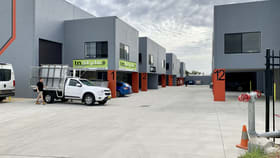 Factory, Warehouse & Industrial commercial property for sale at 1/3 Fairmile Close Charmhaven NSW 2263