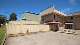Factory, Warehouse & Industrial commercial property sold at 1/1 Donaldson Street Wyong NSW 2259