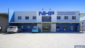 Factory, Warehouse & Industrial commercial property sold at 847 Ramsden Drive North Albury NSW 2640