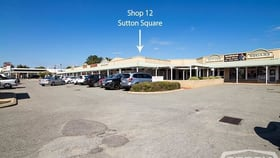 Offices commercial property for sale at 12/16 Sutton Street Mandurah WA 6210