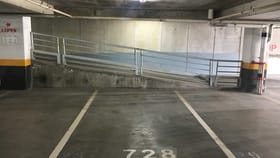 Parking / Car Space commercial property for sale at 728/58 Franklin Street Melbourne VIC 3000