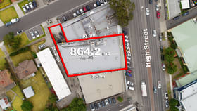 Shop & Retail commercial property for sale at 748 - 760 High Street Epping VIC 3076