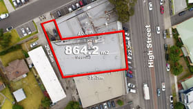 Offices commercial property for sale at 748 - 760 High Street Epping VIC 3076