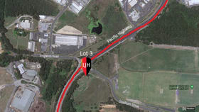 Development / Land commercial property for sale at Lot 3 Stadium Drive Coffs Harbour NSW 2450