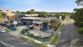 Factory, Warehouse & Industrial commercial property sold at 67 Chapel Road Roselands NSW 2196