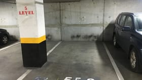 Parking / Car Space commercial property for sale at 553/58 Franklin Street Melbourne VIC 3000