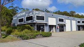 Factory, Warehouse & Industrial commercial property sold at 1/6 Brodie Street Morisset NSW 2264